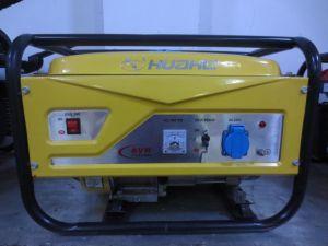 Benzine Generator hh2650-y (2KW-2.8KW)