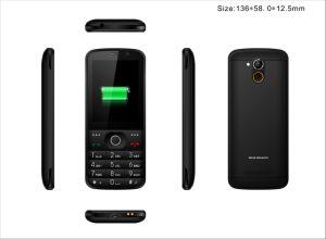 3G Smart Phone com teclado e Fringer Imprimir