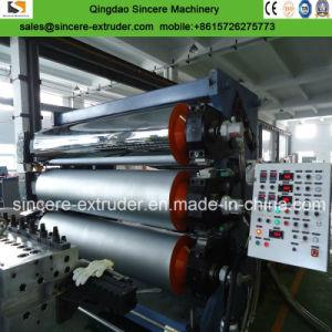 PP PE ABS Vacuumforming Ligne d'Extrusion de feuilles en PET|feuille de plastique Machine de l'extrudeuse