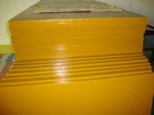 PU Rod, PU-Blatt, Polyurethane Rod