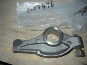 De Hefboom van de Tuimelschakelaar van Cummins (3053476) voor Motoronderdeel Ccec