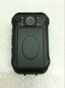 DVR cámara con GPS, GPRS opcional