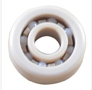 O zircão rolamentos em cerâmica com alto desempenho605