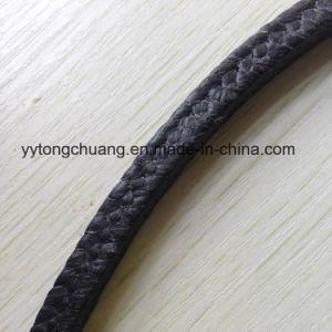 Alta qualidade de fibra carbonizada com embalagem de PTFE