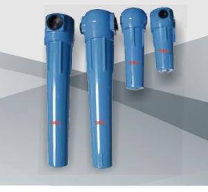 Filtro do tubo do compressor para o secador do compressor