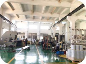 De Munt van het Deksel van het Blik van het tin Groen met Gelamineerd Staal voor Chemische Tanks