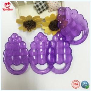 Melhor brinquedos de dentição enchidos de água para cuidar de dentes de bebê