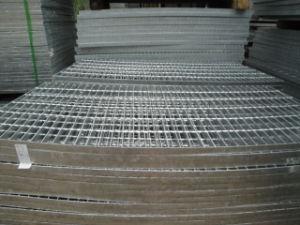 [1000مّ5800مّ] انحدار حارّة يغلفن فولاذ حاجز مشبّك