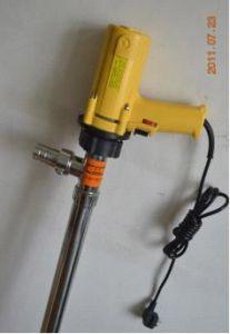 200L 0.88kw 110L/Min 220V CH8017 Ss 스테인리스 화학 드럼 펌프 (CH8017-SS)