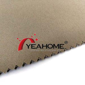 Gefärbtes Gewebe der Beschichtung-100%Polypropylene Lösung für im Freiendeckel