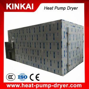 Tellersegment-trocknender Typ Gewürz-trocknende Maschine/Entwässerungsmittel-industrieller Gewürz-Trockner