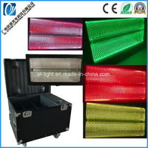Última Atomik 3000 Luz estroboscópica LED DMX Venta caliente en China