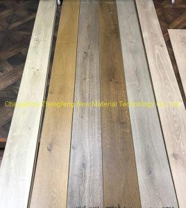 Pisos de madera laminada HDF Piso Piso Eir Super largo piso laminado