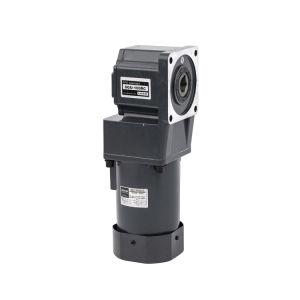 250W 104mm fase 3 Motor de engrenagem CA trifásico Motor de travão 6ik250gn-SS3a fmt