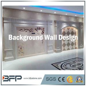 優雅で贅沢な大理石のオニックスの背景の壁の装飾及びドア/窓枠