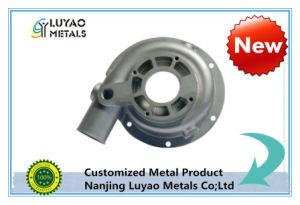 Aluminium Druckguss-Teil kundenspezifischen Entwurf