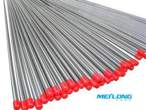 TP304Lの精密継ぎ目が無いステンレス鋼の油圧管