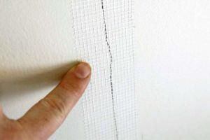 Nastro resistente del muro a secco della maglia della vetroresina del lattice dell'alcali