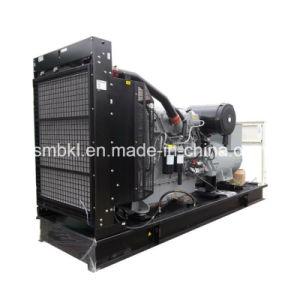 114kw/142kVA öffnen das Dieselgenerator-Set, das von Perkins Engine 1106D-E70tag2 angeschalten wird