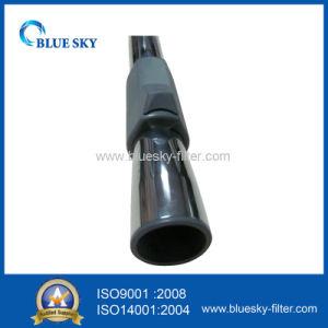 Extensión telescópica tubo de metal para aspiradoras