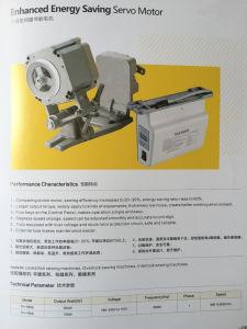 Un rendement énergétique servo-moteur (TH-550A)