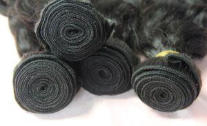 18  Usine de gros vierge brésilien Remy Human Hair Extensions cuticule alignés tisse la couleur naturelle pour les perruques Corps Cheveux péruvienne malaisien des Indiens d'onde