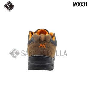 Los hombres cómodos zapatos de deportes al aire libre con impermeable