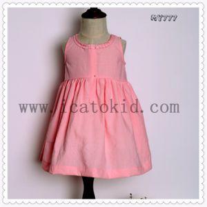 619535e889c6 Il modo sveglio Smocked del cotone normale veste i vestiti dei bambini per  le ragazze
