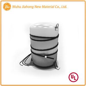 冷凍の圧縮機のための120 VACそして208から277のVACの自動調節のクランクケースのヒーター