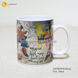 Tasse à café en céramique de gros défini