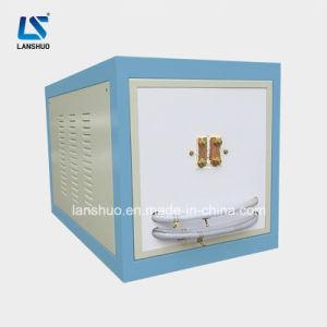 高品質160kwの金属の熱の熱い鍛造材の誘導加熱機械