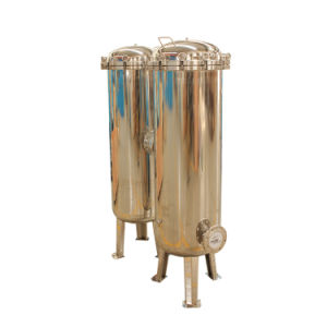 Cartucho de PP de 1 mícron Filtro de Água para a indústria alimentar