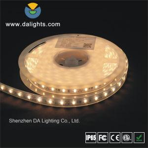 2835/3000k las tiras de LED de luz
