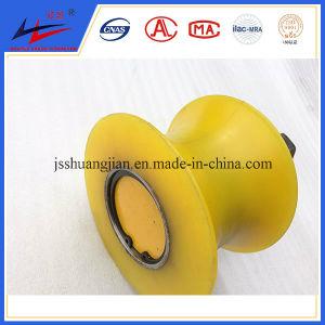 HDPE промежуточной/ UHMWPE промежуточной/ полимерные ролик натяжные /на заводе ролика транспортера