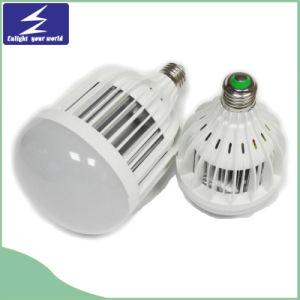 LED-Birnen-Lampen-flacher runder Rahmen-Höhepunkt-industrielle Beleuchtung