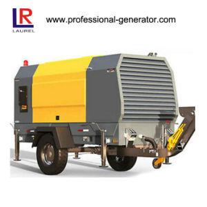 Het Elektrische Produceren /Generator 20kVA van het Type van Aanhangwagen van de Motor Cummins/Deutzs - 500kVA