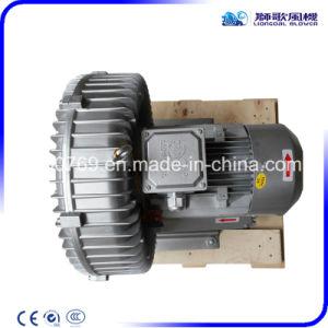패킹 장비를 위한 삼상 다단식 공기 와동 펌프