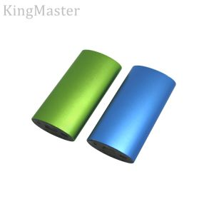 Kingmaster 5000mAh Metallenergien-Bank