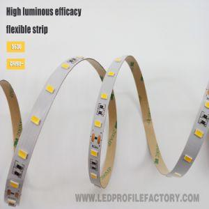 Indicatore luminoso di striscia flessibile di GS5630 LED