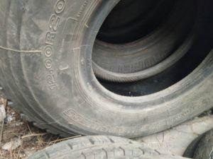 Camiones usados neumático radial