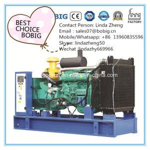 11kVA-350kVA Sondproof leiser geöffneter Generator mit Weifang Kofo Motor