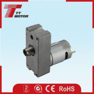 Las campanas de la gama 5.7, 16W de bajo ruido del motor eléctrico de CC de engranajes