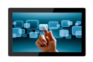 21,5 Touch TFT LCD moniteur à châssis ouvert