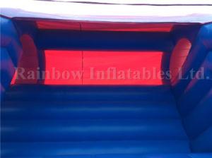 販売のための普及したカートンが付いている新しい工場Gaintの膨脹可能なスライド