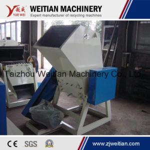 Alta calidad de PP/PS/Trituradora de residuos de plástico ABS& máquina trituradora de papel