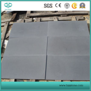 Em basalto cinza/basalto negro/China Basalto/Basalto Basalto Preto/Lado a lado para o enfrentamento/Lancis/Azulejos