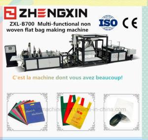 Os principais mecanismos saco de tecido PP (ZXL-B700)