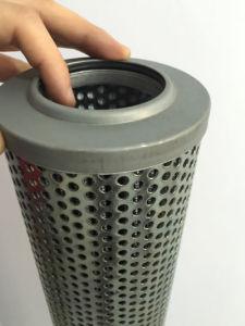China-Metalldraht-Ineinander greifen-Zylinder-Filter