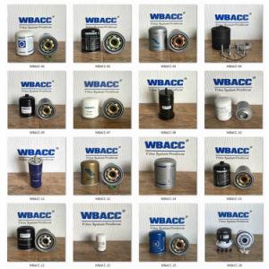 Pl420 Carretilla Auto Fuel Filtro separador de agua las piezas con base y un vaso de plástico para Mann