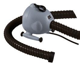電気ポンプBravo Ov10-40 - 230VのBravo Ov10-40 - 120V